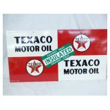 2ND VIEW OTHERSIDE NOS TEXACO