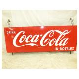 24X68 PORC DOULBE SLED SIGN