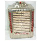 9X13 WURLITER JUKE BOX SELECTOR