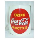 12X15 ORIG. COKE LITHO STRING HOLDER