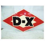 40X80 PORC. D-X SIGN