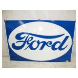 25X39 PORC. FORD SIGN