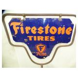 2ND VIEW CLOSEUP OTHERSIDE FIRESTONE SIGN
