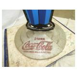 3RD VIEW EMBOSSED COKE BASE
