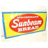 2ND VIEW CLOSEUP SUNBEAM BREAD SIGN