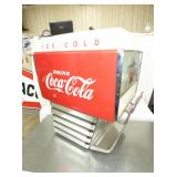 18X28 DECO COKE DISPENSER