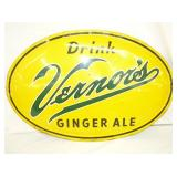19X30 VERNORS ALE SIGN