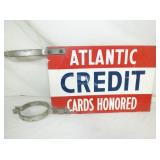 2ND VIEW OTHERSIDE ATLANTIC CREDIT SIGN