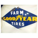 2ND VIEW PORC. GOODYEAR FARM TIRES
