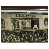 3RD VIEW 1936 SINCLAIR PICTURE