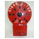 18X27 DIAL A SMOKE CIG. SELECTOR