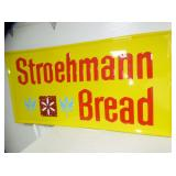 2ND VIEW CLOSEUP EMB. BREAD SIGN