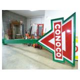 4TH VIEW OTHERSIDE CONOCO SIGN