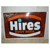 41X62 EMB HIRES ROOT BEER SIGN