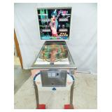 52X71 1975 WILLIAMS PIN BALL