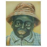 VEIW 4 CLOSEUP ANIMATED BLACK AMERICANA
