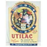 23X35 UTILAC 3D EASEL BACK