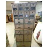 2NDIVEW POST OFFICE BOXES METAL