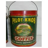 5PDS PILOT KNOB RICHMOND VA TIN
