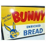 2ND VIEW CLOSEUP BUNNY BREAD SIGN