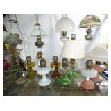 GROUP PHOTO ALADDIN LAMP COLLECTION