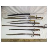 GROUP PHOTO EARLY SWORDS
