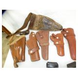 HUNTER, VIKING OTHER HOLSTERS