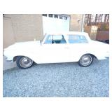 1962 RAMBLER W/ ORIG. FLAT HEAD ENGINE