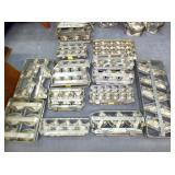 COLL 4-16IN CHOC. MOLDS