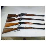 GROUP PICTURE LEVER ACTIONS