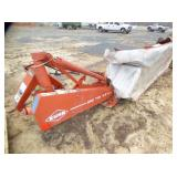 VIEW 3 OTHERSIDE KUHN GMD700-G2 MOWER