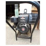 VIEW 2 BRIGGS 11HP WELDER