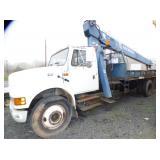 2001 4700T444E INTERNATIONAL TRUCK