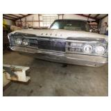 VIEW 5 1967 DODGE POLARA CONVERTIBLE