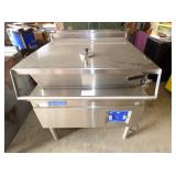 COMMERCIAL MARKET FORGE DISH CLEANER