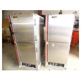 CRESCOR INDUSTRIAL FOOD WARMERS