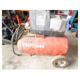 CRAFTSMAN 2HP AIR COMPRESSOR