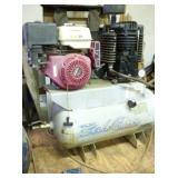 BEL AIR COMPRESSOR