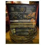 VIEW 4 LINCOLN 16HP ENGINE WELDER