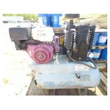 11HP MOD. 3G3HH AIR COMPRESSOR