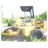CATERPILLAR PACKER CP-323
