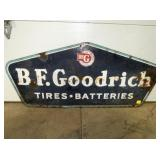 VIEW 2 OTHERSIDE B.F. GOODRICH SIGN