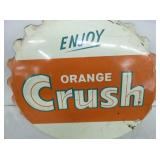 VIEW 2 16IN CRUSH SIGN