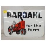 10X15 NOS BARDHAL FARM SIGN