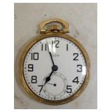 ELGIN 19JEWEL POCKET WATCH