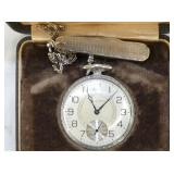 VIEW 2 CLOSEUP POCKET WATCH