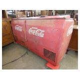 VIEW 3 BACKSIDE EMB. COKE BOX