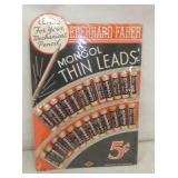 8X11 NOS THIN LEADS STORE DISPLAY