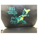VIEW 2 CLOSEUP TOM THUMB BOOSTER SEAT