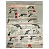 VIEW 2 OTHERSIDE RUGER STORE DISPLAY AD.